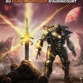 Interview : Le Bloody Week-end, 6ème Festival International du Film Fantastique d'Audincourt
