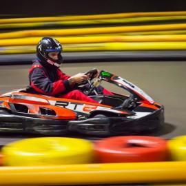 Ducky Kart