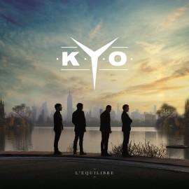 Kyo  – le Graal Tour