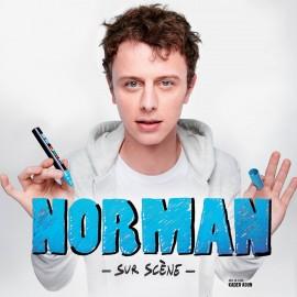 Norman – sur scène